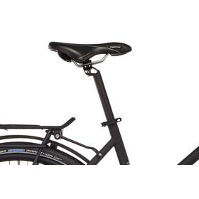 Ortler Ardeche - Vélo de trekking Femme - noir